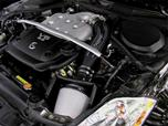 Nissan 350Z Cold Air Intake Systems