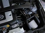 Nissan 370Z Cold Air Intake Systems