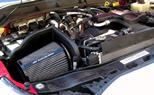 Ford Powerstroke Diesel Cold Air Intake 6.7L