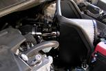 Toyota Camry 2.5 Cold Air Intake System