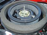 Sportsman Series Drag Race Air Filters