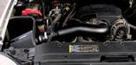 Chevrolet Silverado Cold Air Intake