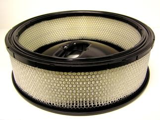 Sportsman Series Dirt Filter SSR10501