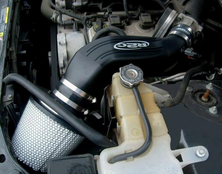 Dodge Magnum Cold Air Intake